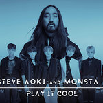 "Steve Aoki + Monsta X ""Play It Cool"""