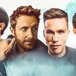 Nicky Romero & David Guetta – Ring The Alarm (Teamworx Remix)