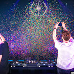 Above & Beyond dish up a brand new mix to prep for Gorge Weekender