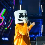"Marshmello Releases First Single From Joytime III, ""Rescue Me"" with A Day To Remember"
