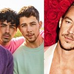 "Diplo Hacks The Jonas Brothers' Instagram, Reveals Collab ""Lonely"""
