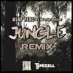 PREMIERE:  A$AP Ferg Ft Marty Baller – Jungle (Statik Link X TJ Mizell Remix)