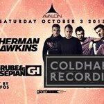 Review: Coldharbour Night LA at Avalon Hollywood