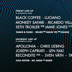 Time Warp Takes Over NYC For One of the Best Techno Events of the Year!