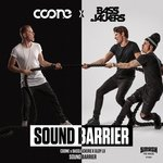Coone x Bassjackers x GLDY LX – Sound Barrier