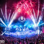 Check Out The Finished Main Stage At Ultra Music Festival