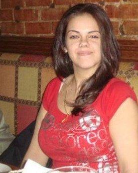 RISSA GARCIA