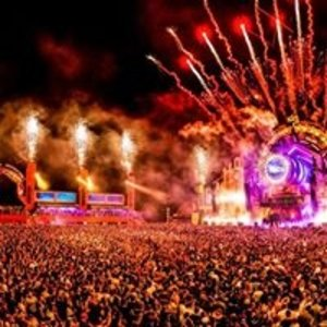 Decibel outdoor 2018 [official b2s event]